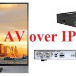 InfoComm, InfoComm 2018, AV over IP, IP products, AV over IP products, AV over IP solutions,