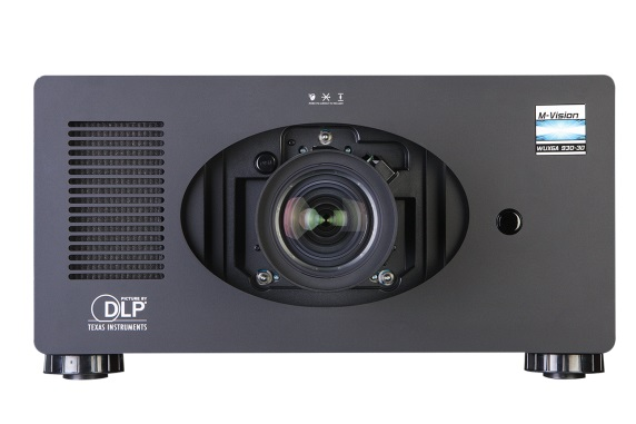 Pro Video Products to Watch: 16 of the Most Impressive Projectors, Converters and More from InfoComm 2018, slide 1