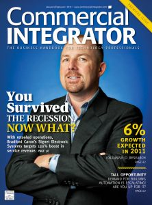 Commercial Integrator January/February 2011