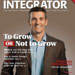 Commercial Integrator February 2012, Whitlock, Doug Hall