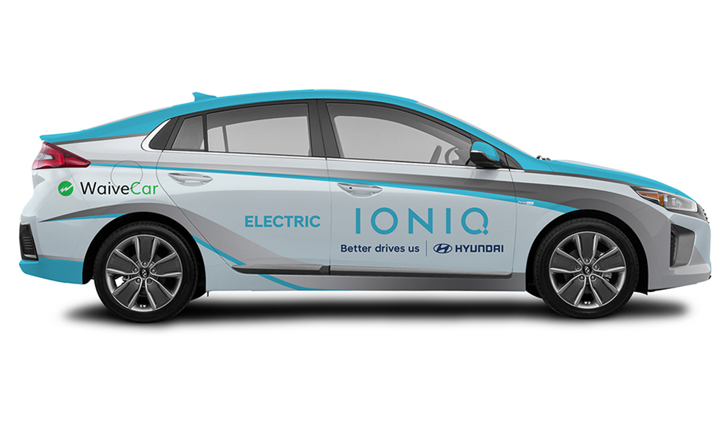 O Brien Hyundai >> WaiveCar Brings Car Sharing and Digital Signage Together with Help from BrightSign - Commercial ...