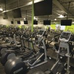 Fit Factory, Audio Video Intelligence, health club technology