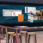 video wall, Prysm LPD 6K, premium spaces