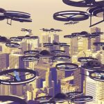 surveillance drones, drones for security, security robots, security integration