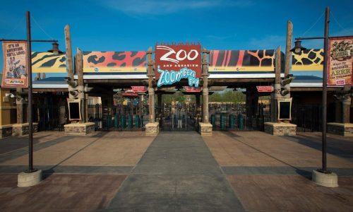 Audinate Dante Domain Manager Tames Electronics Systems at Columbus Zoo and Aquarium
