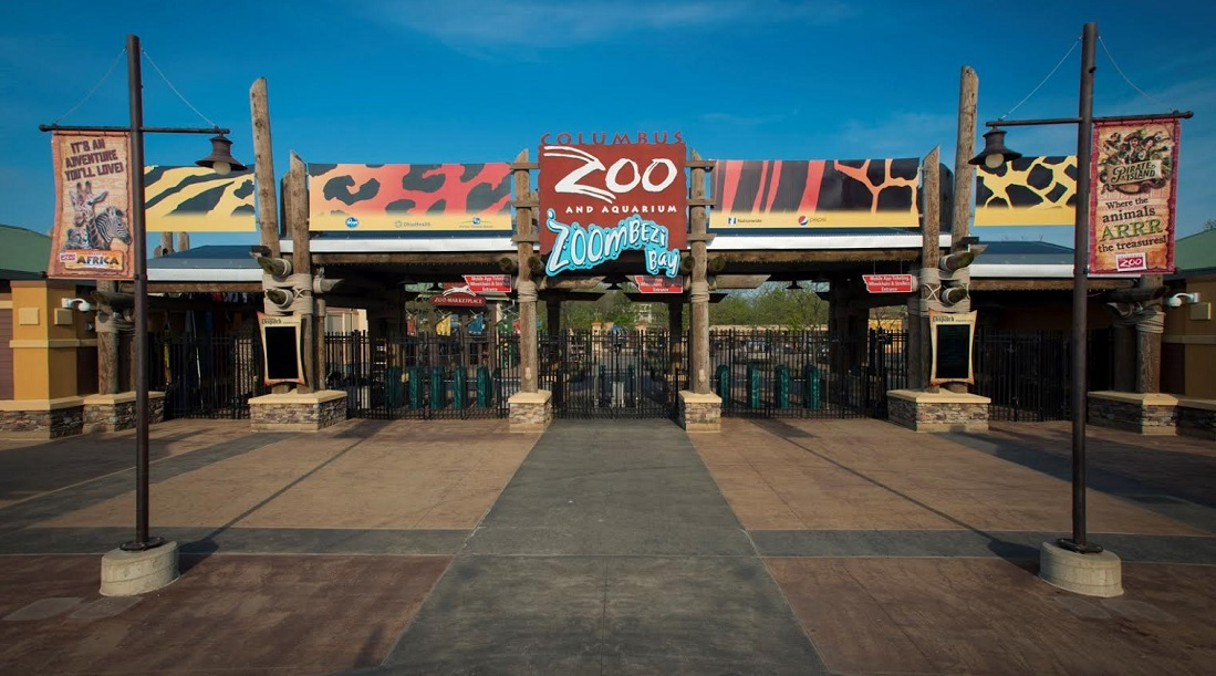 Audinate Dante Domain Manager Tames Electronics Systems at Columbus Zoo and Aquarium