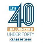 40 Influencers Under 40, CI, AV technicians, AV industry