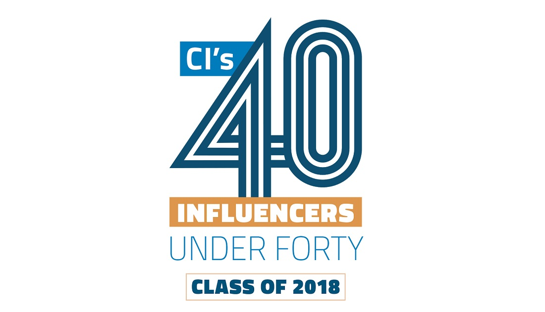 Rising Stars in the AV Industry: The 2018 CI 40 Influencers Under 40