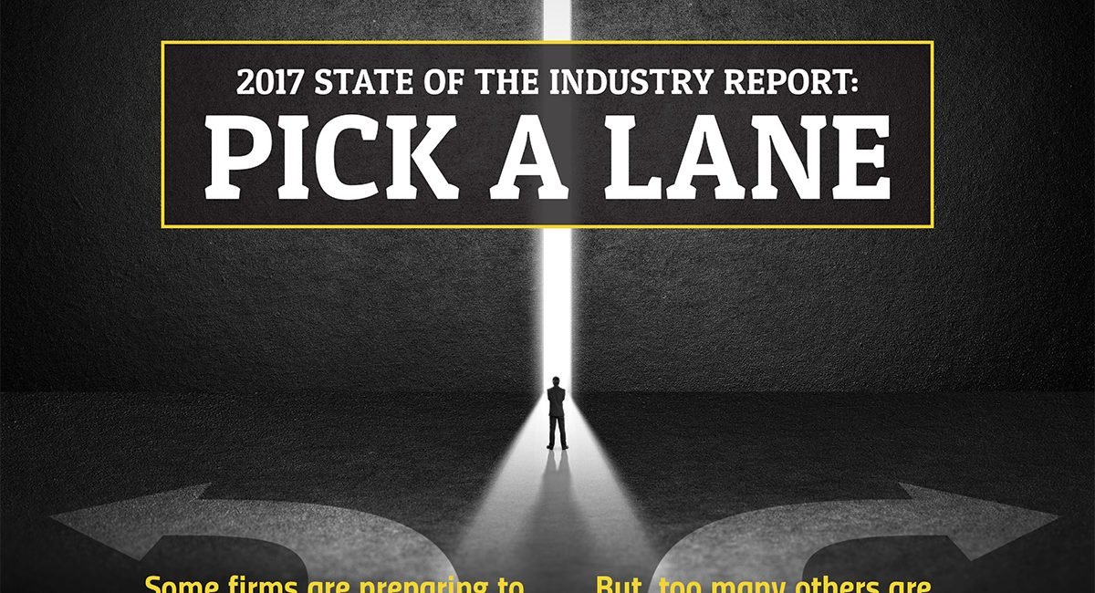 2017 CI: State of the Industry Report