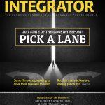 January 2017: Commercial Integrator