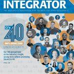 Commercial Integrator: September 2018; 40 Under 40