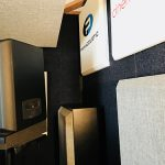 Primacoustic panels, Cinema Sound, audio quality analysis, Broadway panels