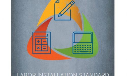NSCA Labor Installation Standard cover