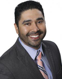 Chris Salazar-Mangrum, USAV