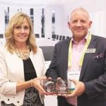 Global Presence Alliance, Global Excellence Award, Shure