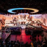 competitive video gaming, AV integration, eSports technology, eSports arenas
