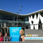 ISE 2021, Integrated Systems Europe, ISE Barcelona
