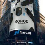 Sonos NASDAQ, NASDAQ bell