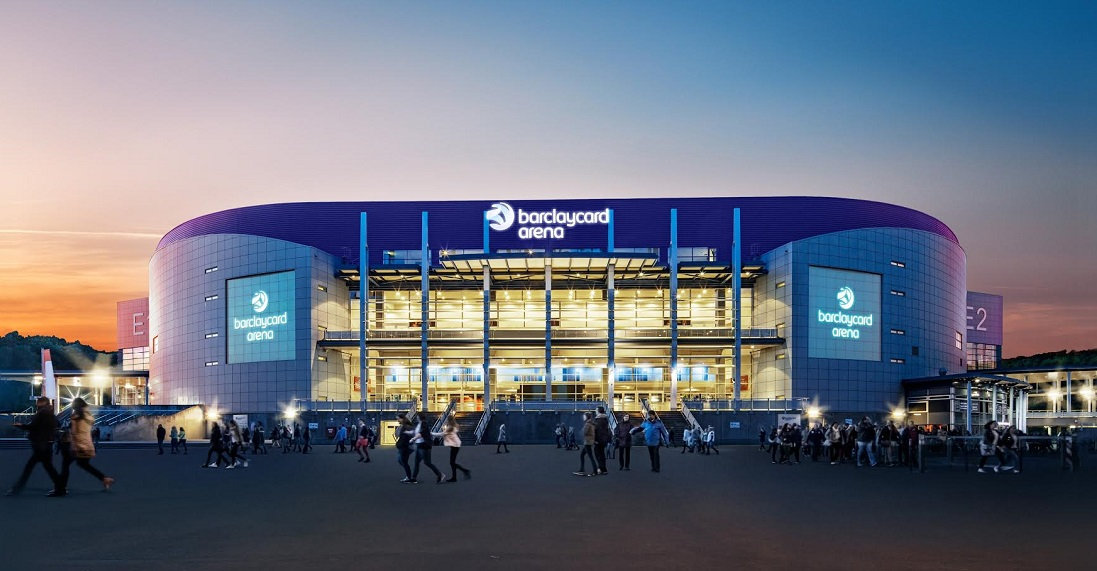 Arena App Simplifies Concert-Going Experience at Europe's Premier Venue Barclaycard