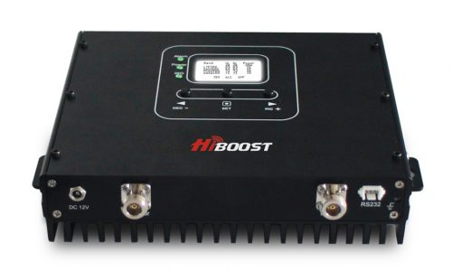 cell signal boosters, HiBoost Commercial 20K Pro