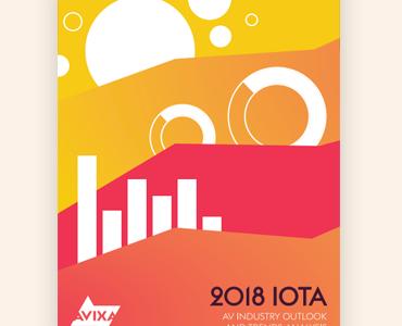 AVIXA Predicts Global Pro AV Industry to Grow to $230 Billion by 2023