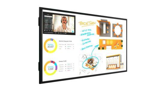ChristieUHD861-LT, multi-touch UHD, Access Series