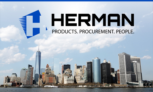 Herman Integration Services Has Union Labor in NYC