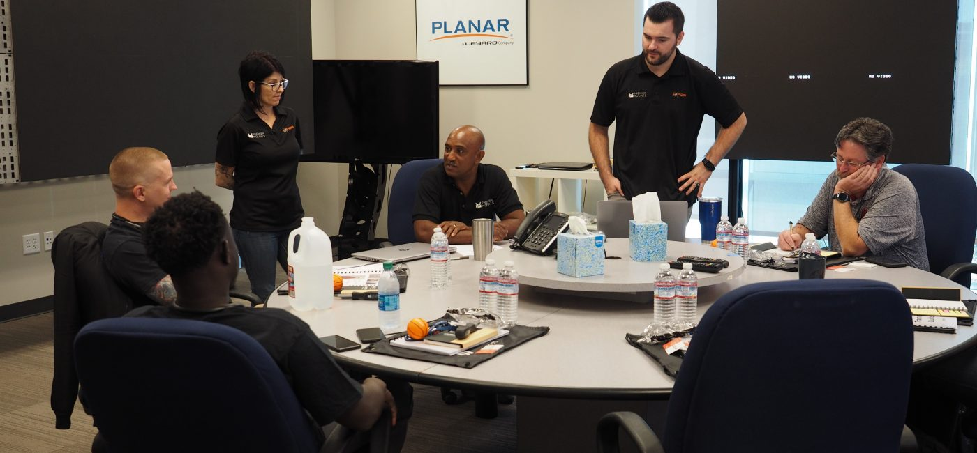 Premier Mounts Offering Certified Installation Classes at Company Headquarters
