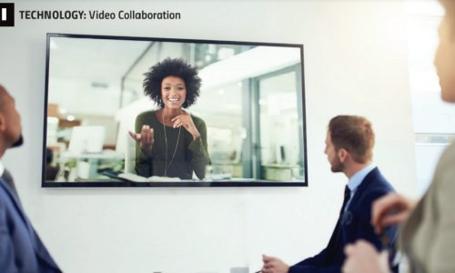 The Most Popular Video Collaboration Brands (According to Integrators)