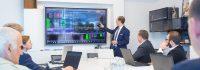 meeting room technology, future