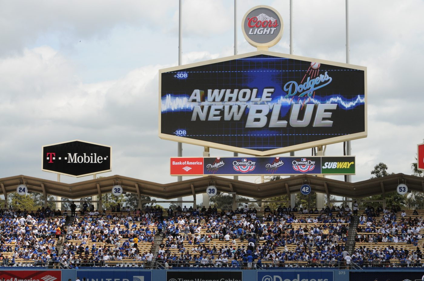 7579a9658fb58 ANC Shares World Series Spotlight with Boston Red Sox and Los Angeles  Dodgers - Commercial Integrator