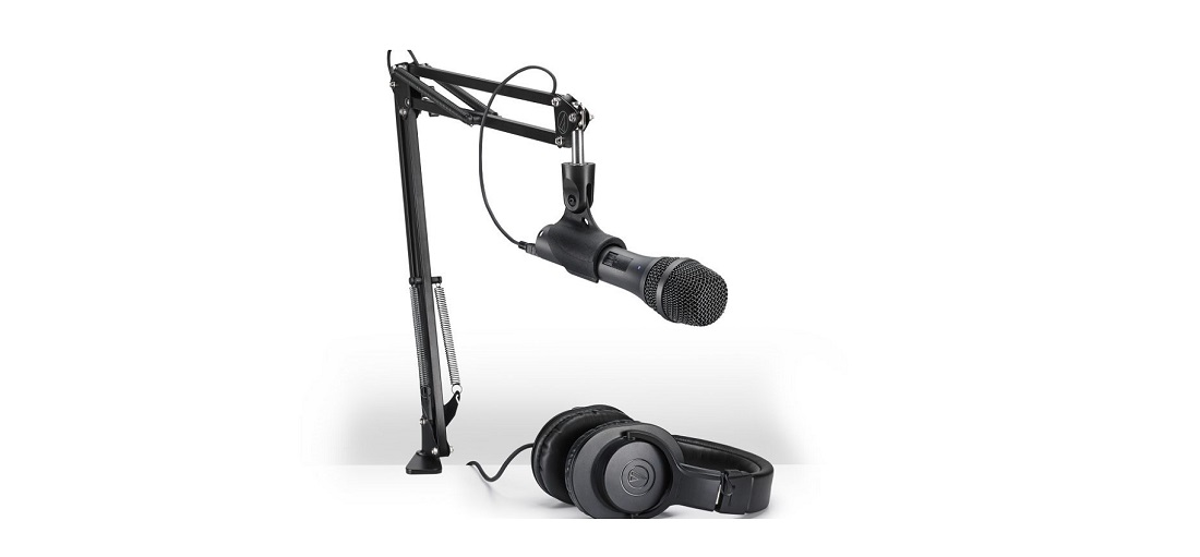 New Audio-Technica Bundles for Content Creators