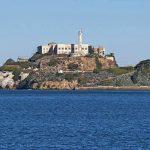 Danley GO2, Alcatraz, San Francisco Audio