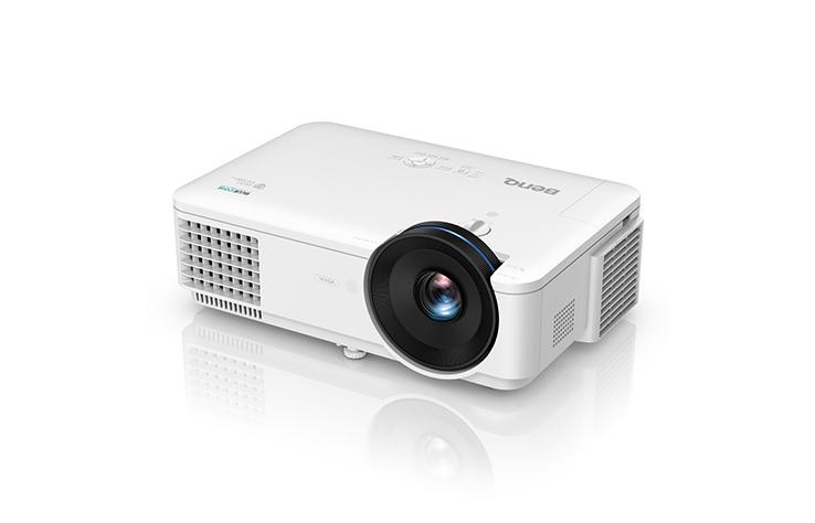 891a1f3ad The latest BenQ full-HD LH720, WXGA LW720 and XGA LX720 laser projectors  deliver long-lasting color and brightness in a dust proof 4K-lumen design.