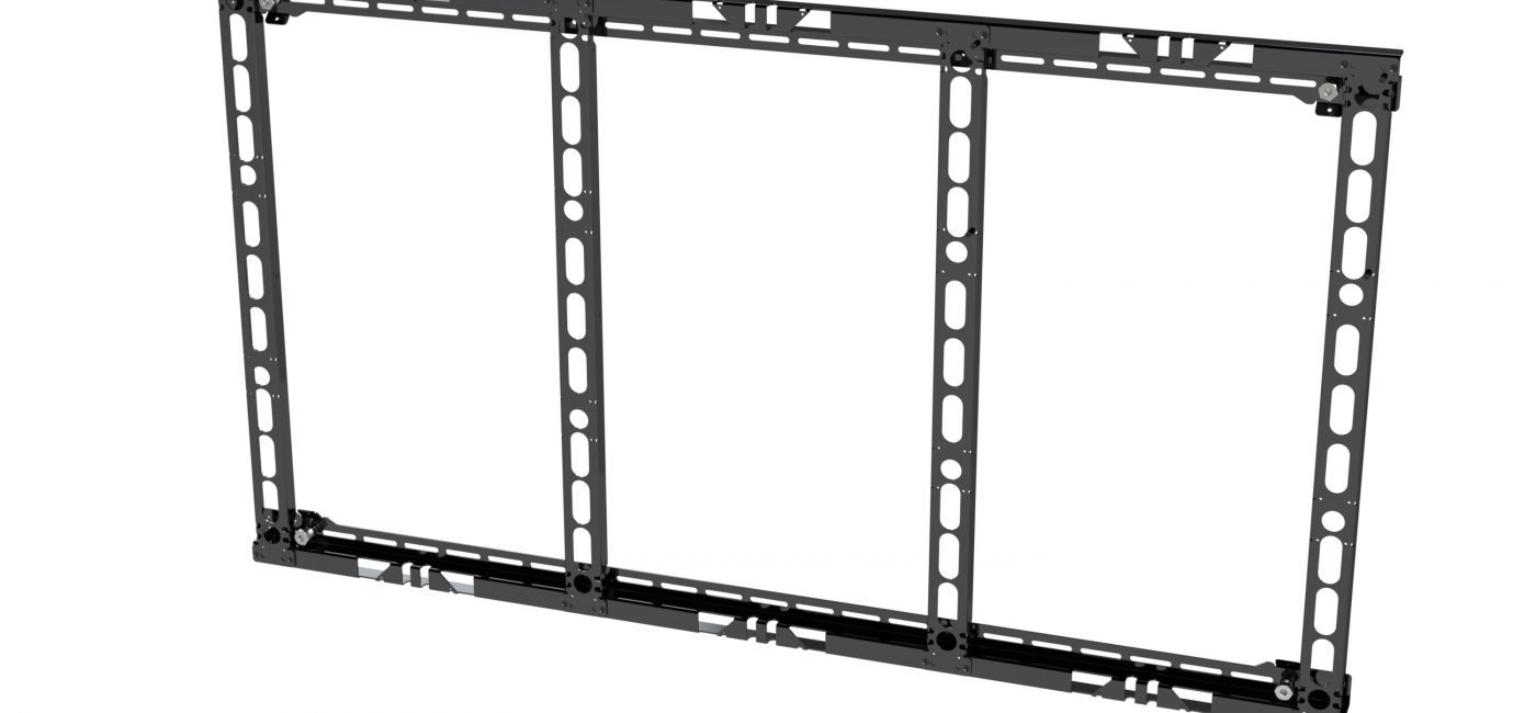 Premier Mounts Introduces the New Convergent LED Mount Series