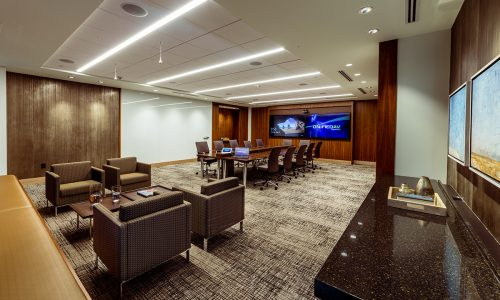 Unified Technology Systems Rebrand Reflects Broader Offerings Across AV, IT and Security