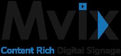 MVIX Logo