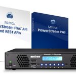 Maevex 6120, Matrox, Enterprise Encoder