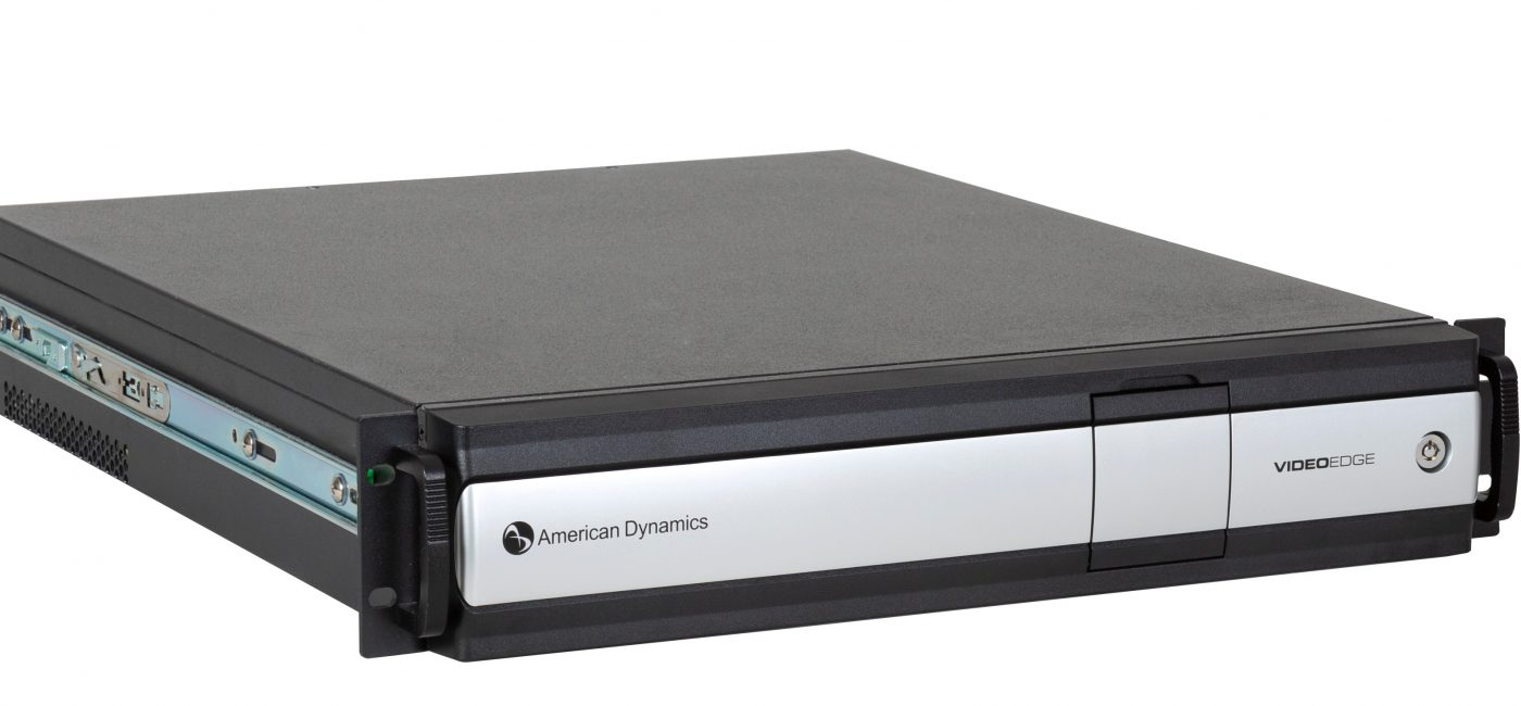 Johnson Controls Debuts Deep Intelligence Network Video Recorder