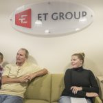 ET Group, AV Business