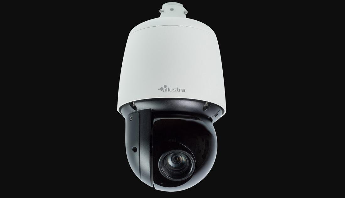 Johnson Controls Unveils Flex IR PTZ Camera for Enhanced Resolution and Control