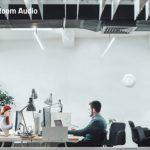 meeting room audio, meeting room AV