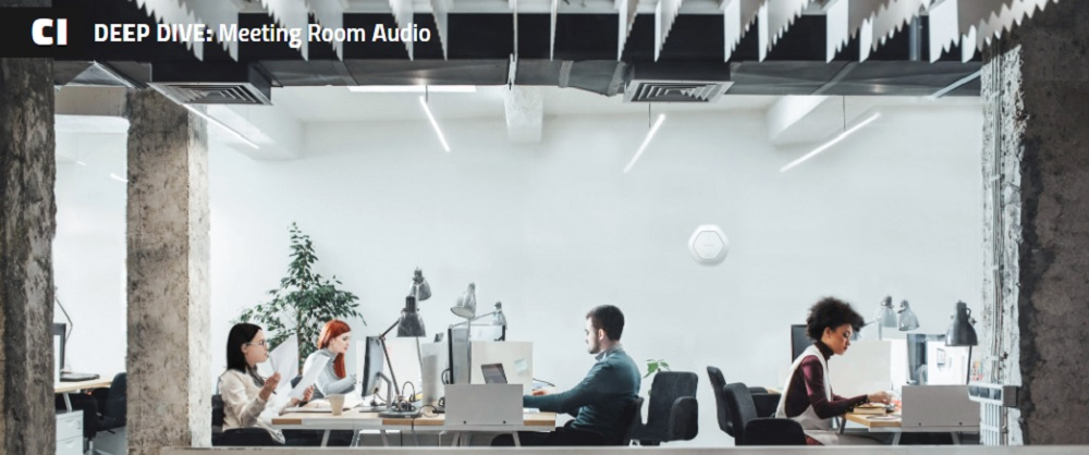 Budgeting Better Meeting Room Audio is Critical (The Argument)