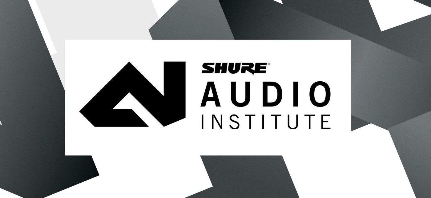 Shure Launches Shure Audio Institute Integrated Systems Certification Program