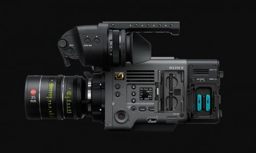 Sony Pro Explains: Future of Pro Video is 'Lens to Living Room'