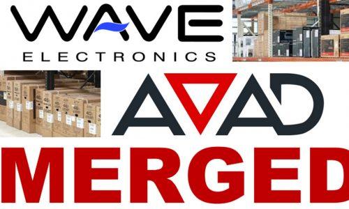 WAVE Electronics, Kingswood Capital, AVAD