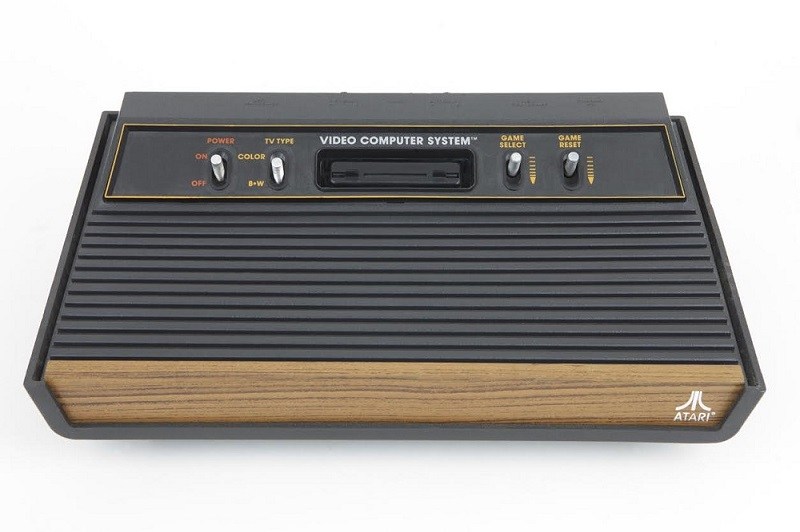 History of Tech Nerd Gifts: From Atari to Amazon Echo, These Are the Most Nostalgic Holiday Tech Gifts, slide 0