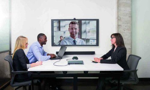 Biamp, Devio, Meeting Room Audio, planning meeting rooms