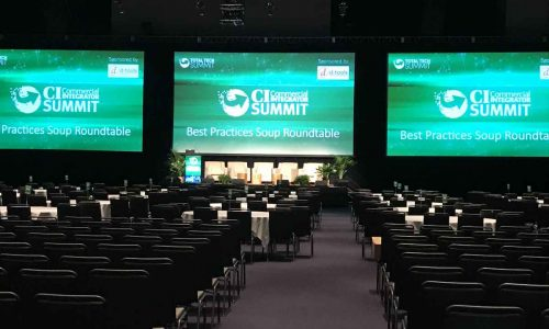 22 Tips You Missed Because You Weren't at CI Summit 2018 (But, OK, You Can Read Them Now)