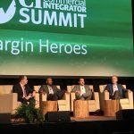 Commercial Integrator Summit, CI Summit, AV integration profitability, CI Summit, AV projects